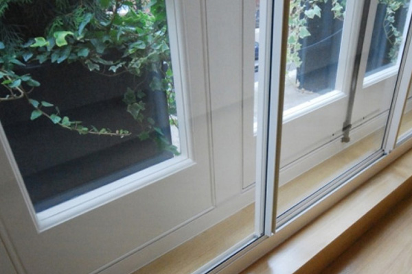 Horizontal Sliding Secondary Glazing Windows